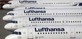 Lufthansa posts 1.26-billion-euro loss in third quarter