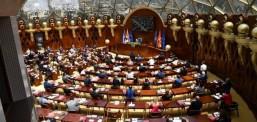 Ligji për mbrojtje nga sëmundjet infektive dhe ribalansi i Buxhetit para deputetëve më 27 tetor