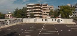 Spitalet infektive me kapacitet të stërngarkuar, spitali modular sot me 23 pacientë