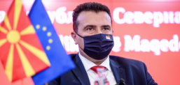 Zaev: Mbajtja e konferencës ndërqeveritare me BE-në, do të jetë sinjal pozitiv edhe për rajonin
