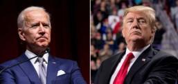 САД, последна дебата меѓу Трамп и Бајден