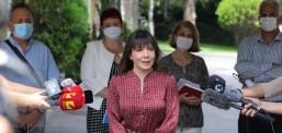 Carovska: Mundet që mësimdhënësit të mbajnë ligjërata nga shtëpia