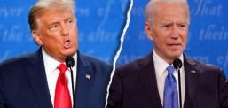 Trump dhe Biden ofrojnë zgjidhje të kundërta për katër vitet e ardhshme