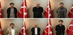 Kosova'da kaçırılan 6 Türk için BM kararını verdi: Derhal bırakın!