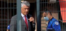 Турската новинска агенција Анадолу: Хашим Тачи е разрешен бидејќи се борел против движењето на Ѓулен