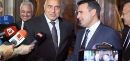 Zaev: S'kam caktuar takim me Borisovin! Bisedimet vazhdojnë, jozyrtarisht këtë fundjavë do të ketë zgjidhje?