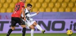 S'ka Ronaldo, s'ka fitore për Juventusin