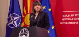 Carovska: Pushimi i parakohshëm, propozim i paargumentuar i opozitës