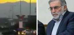 Vritet shefi i programit bërthamor të Iranit, Mohsen Fakhrizadeh