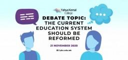 """""""Sistemi aktual edukativo-arsimor duhet të reformohet"""""""