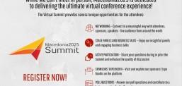 Sot mbahet Samiti Maqedonia 2025, Zaev do të flet për reformat ekonomike