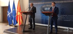 Бучковски убеден дека ќе се најде решение со Бугарија