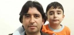 Almanya Türkiye'de hakkında tutuklama kararı bulunan eğitimci Mustafa Kaşka'yı deport ediyor