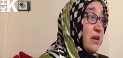 Vaaz vermesi suç sayılan vaiz Nebiye Kusursuz: Hakim 'seni salalım da bizi mi içeri alsınlar?' dedi