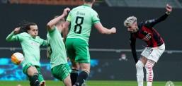 """Milani ka mposhtur Sëlltikun me përmbysje në """"San Siro"""" me rezultatin 4-2, në një ndeshje spektakolare"""
