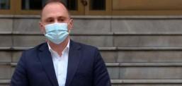 Филипче: Медицинскиот персонал од ковид центрите први во редот за вакцинација
