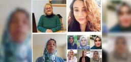Скандал во турските затвори: Илјадници жени биле претресувани сосема голи