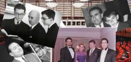 Türk siyasetinde babalar ve oğulları