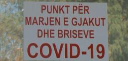 Shënon rënie numri i të infektuarve me koronavirus në Tetovë
