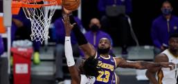 Lakers dhe Clippers marrin fitore të thella