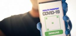 BE-ja shqyrton idenë për vendosjen e 'pasaportave COVID-19' për lëvizjen e qytetarëve