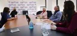 Carovska-SASHK : Sindikata është partner i rëndësishëm, së bashku do t′i realizojmë reformat