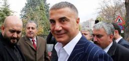 Sedat Peker Makedonya'dan sınır dışı edildi: Beni Türkiye'ye göndermeyin!