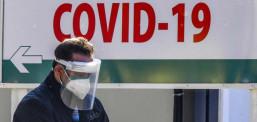 Регистрирани 347 нови случаи на Ковид 19, починаа 11 пациенти