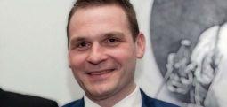 Никола Рибароски избран за претседател на Комората на друштва за геодетски работи