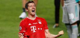 Bayern end mini-slump with win over Freiburg, Jovic hurts Schalke