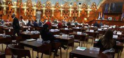 Собранието го донесе Законот за попис на населението, домаќинствата и становите во 2021 година