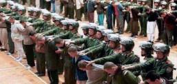 İnsan Hakları İzleme Örgütü: Uygur bölgesinde insanlığa karşı suç işleniyor