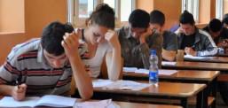 Matura Shtetërore do përbëhet nga dy provime eksterne dhe dy provime interne dhe detyrë projektuese
