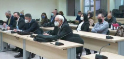 """Вкупно 55 години затвор и пет условни казни за 11 обвинети во случајот """"Таргет – Тврдина"""""""