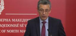 Simovski: Problemi me numrin amë u tejkalua, regjistrimi i diasporës vazhdon
