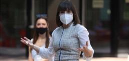 Carovska: Kthimi i nxënësve në shkolla, varet nga vendimi i Komisionit për Sëmundje Infektive
