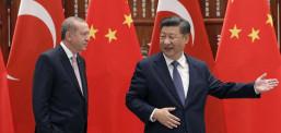 Çin'e muhtaç olan AKP yönetiminin yılan hikayesine dönen Uygur politikası