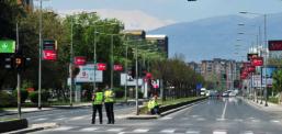 22 persona kanë shkelur orën policore, 584 nuk kanë mbajtur maskë