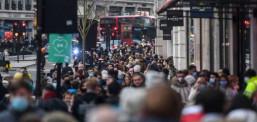 Britania të hënën pritet të arrijë imunitetin kolektiv kundër Covid-19