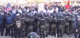 """Seancë e re kundër të akuzuarve për protestat për rastin """"Monstra"""""""