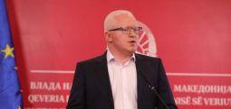 Заев ја прифатил оставката на Рашковски