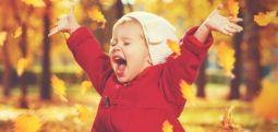 Истражување: Децата со чести изливи на бес, се поуспешни личности