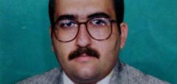 Kansere yakalandığı cezaevinde tedavisi ihmal edilen KHK'lı mühendis Abdülazim Özdemir vefat etti