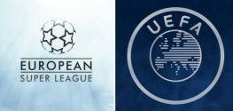 Battle lines drawn: Super League slammed as Champions League expanded