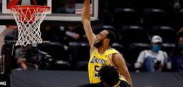 Utah Jazz fiton derbin ndaj Lakers – rezultatet e të gjitha takimeve në NBA