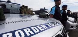 Уапсени грчки државјани за пренесување оружје и дрога од Северна Македонија во Грција