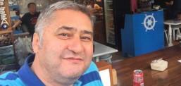 Cezaevinde koronavirüs kapan akademisyen Halil Şimşek hayatını kaybetti