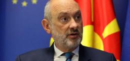 ЕК сака да се одржат меѓувладините конференции и со Македонија и со Албанија, вели Гир