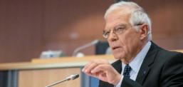 Борел пред состанокот во Брисел: За Западен Балкан нема друга цел освен полноправно членство во ЕУ