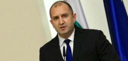 Радев: Указ за привремена влада најрано во вторник